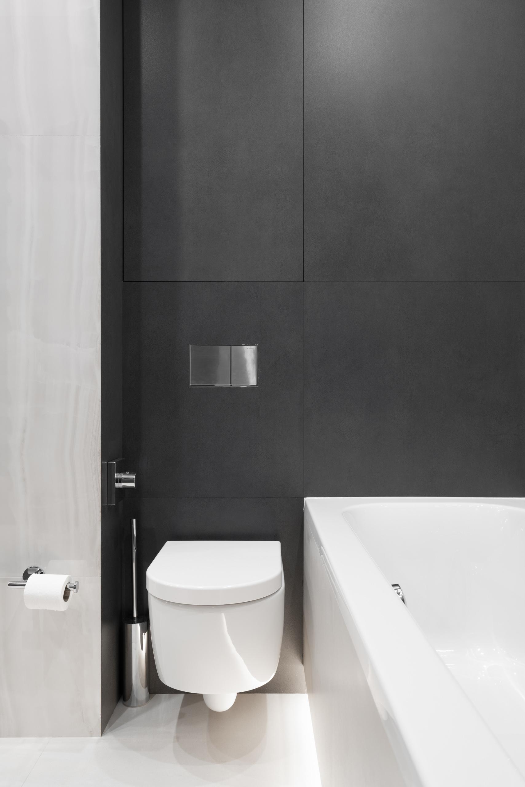 Фотосъемка интерьера ванной комнаты
